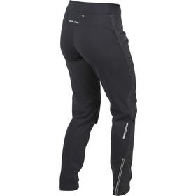 PEARL iZUMi Escape Barrier Pantalones Térmicos Mujer, black/black